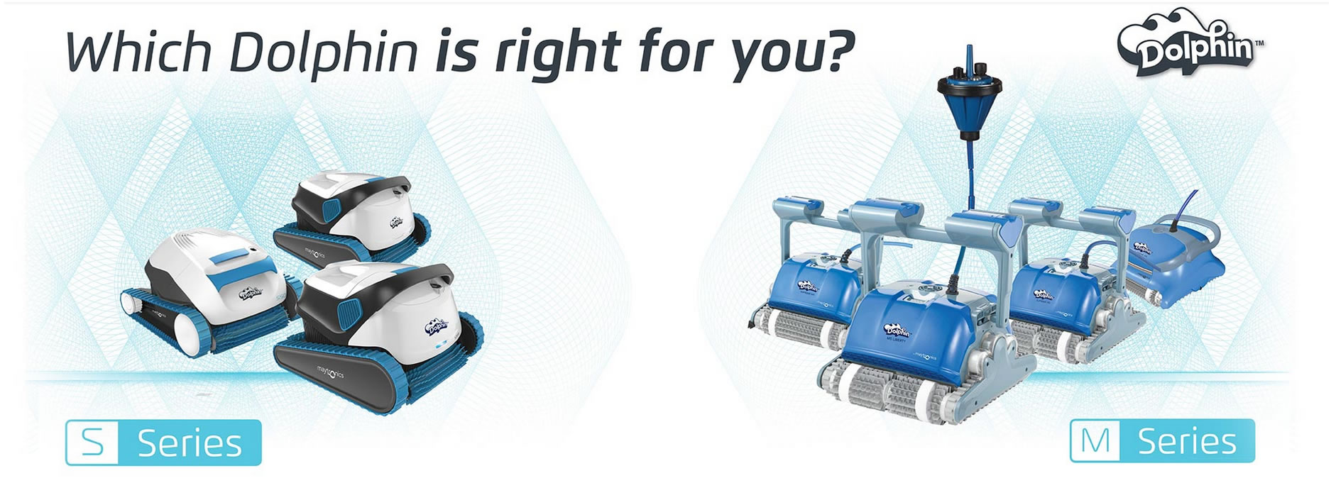 Dolphin Robotic Pool Cleaners Melbourne Pool Rescue