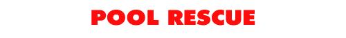 Pool Rescue Logo