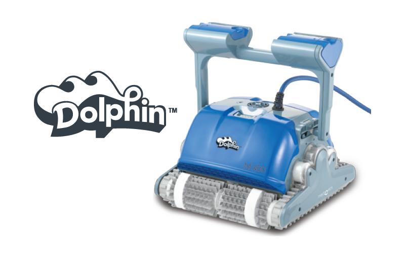 Dolphin-M500